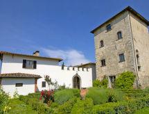 Pontassieve - Appartement Fattoria di Castiglionchio