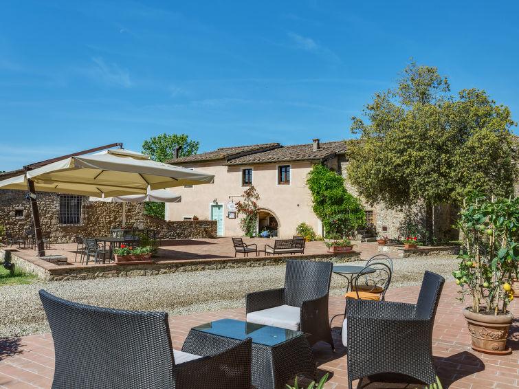 Antico Borgo S Lorenzo Cipresso (COL102) Apartment in San Gimignano