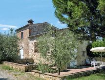Antico Borgo S. Lorenzo Granaio (COL103)
