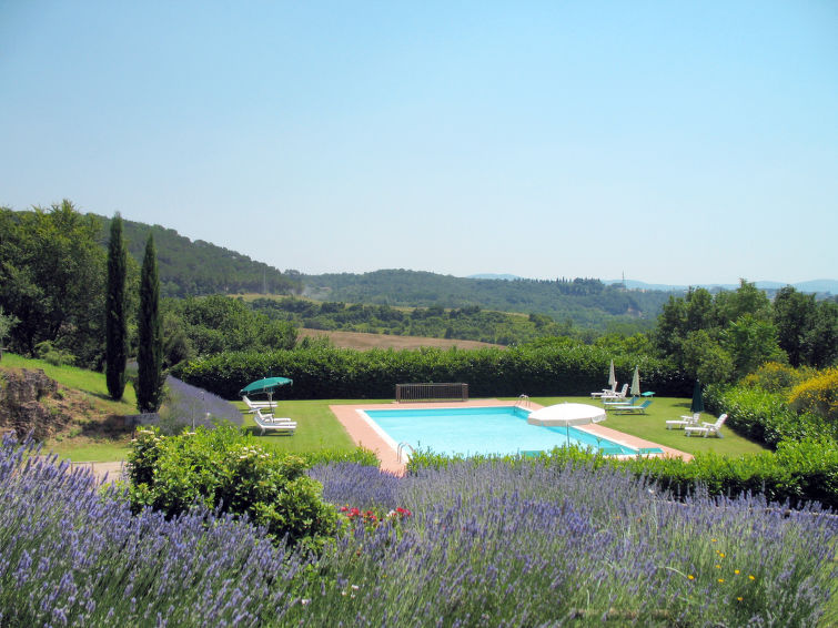 Antico Borgo S Lorenzo Girasole (COL107) - Chalet - Colle Val d'Elsa