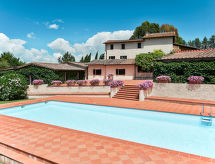 Colle Val d'Elsa - Vacation House Caterina 8 (COL243)