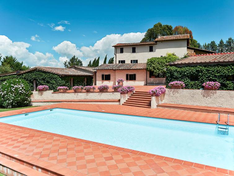 Bardeggiano - Caterina 2 (COL245) Apartment in San Gimignano