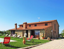 Colle Val d'Elsa - Vacation House Metallo (COL230)