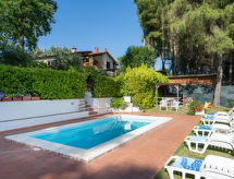 Colle Val d'Elsa - Vacation House Loriana