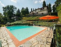 Villa Anna Maria con internet und piscina