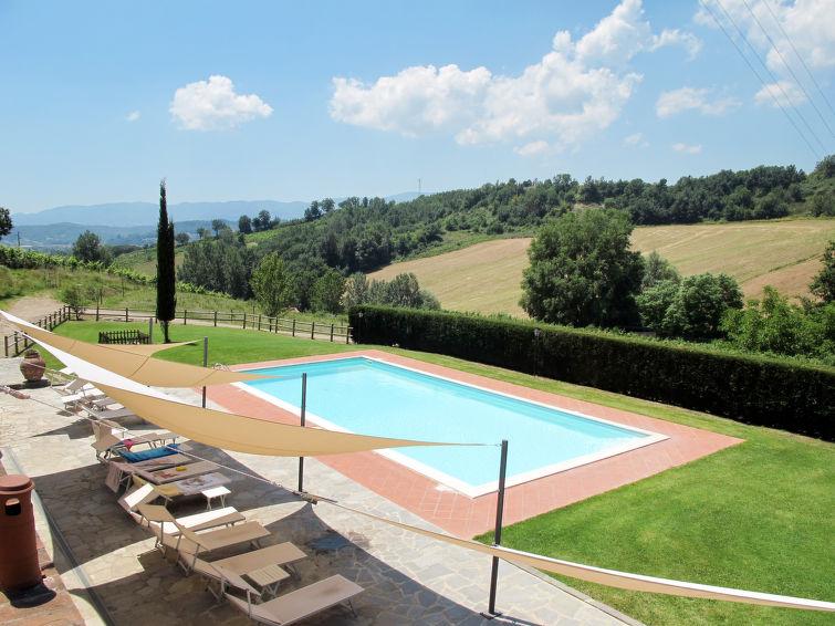 Ferienwohnung Le Buche di Viesca FNO137