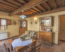 Foto 2 interieur - Appartement La Chicca, San Gimignano