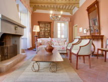 San Gimignano - Ferienwohnung San Girolamo