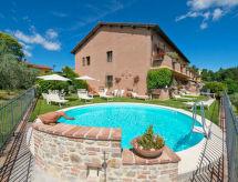 San Gimignano - Rekreační apartmán Lari