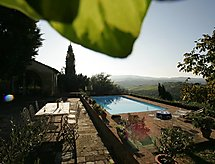 San Gimignano - Holiday House Vedi Torre