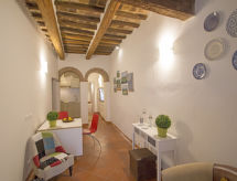 San Gimignano - Apartment Il Prunello