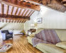 Foto 10 interieur - Vakantiehuis Vineyard View, San Gimignano