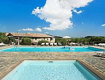 San Gimignano - Appartement Tenuta Decimo