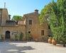 Vakantiehuis Fienile, San Gimignano, Zomer