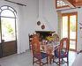 Foto 4 interieur - Vakantiehuis Fienile, San Gimignano