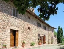 San Gimignano - Appartement Villa Pratoverde (SGI348)