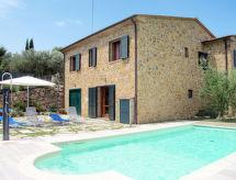 San Gimignano - Vacation House Rustico Cavernoso