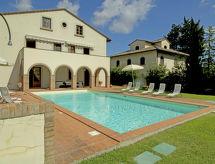 San Gimignano - Vakantiehuis Bandellina