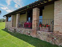 San Gimignano - Dom wakacyjny Coiano
