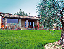 San Gimignano - Holiday House Coiano