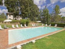 San Gimignano - Vakantiehuis Bandella