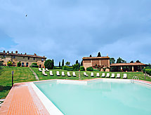 San Gimignano - Appartement Cedda