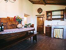 San Gimignano - Rekreační apartmán La Torre