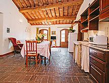 San Gimignano - Rekreační apartmán Santo Pietro