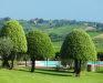 Bild 26 Aussenansicht - Ferienwohnung Santo Pietro, San Gimignano