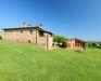 Bild 30 Aussenansicht - Ferienwohnung Santo Pietro, San Gimignano