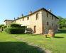 Bild 18 Aussenansicht - Ferienwohnung Santo Pietro, San Gimignano