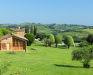 Bild 20 Aussenansicht - Ferienwohnung Santo Pietro, San Gimignano