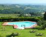 Bild 2 Innenansicht - Ferienwohnung Santo Pietro, San Gimignano