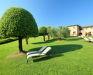 Bild 29 Aussenansicht - Ferienwohnung Santo Pietro, San Gimignano