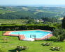 Foto 19 exterieur - Appartement Tuscia, San Gimignano