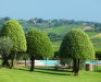 Foto 23 exterieur - Appartement Tuscia, San Gimignano
