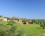 Foto 14 exterieur - Appartement Tuscia, San Gimignano