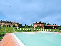 San Gimignano - Ferienwohnung Cusona