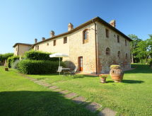 San Gimignano - Appartement Cusona