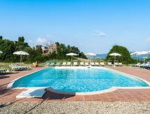 Pomarance - Appartement Borgo Cerbaiola (PNC125)