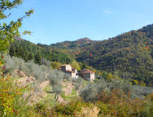 Reggello - Holiday House La Torre