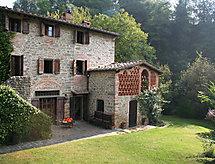 Reggello - Dom wakacyjny Il Mulino di Ferraia