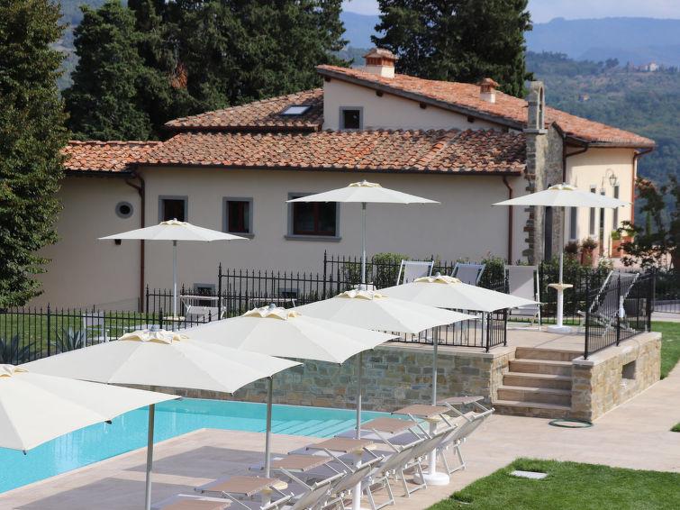 Rekreační apartmán Villa Apartament 3