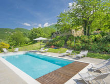 Dicomano - Maison de vacances Il Borgo di Gugena