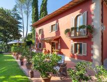 Dicomano - Vakantiehuis La Villa