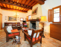 Loro Ciuffenna - Dom wakacyjny Casa Elisa