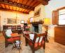 Foto 2 interior - Casa de vacaciones Casa Elisa, Loro Ciuffenna