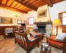 Foto 3 interior - Casa de vacaciones Casa Elisa, Loro Ciuffenna