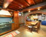 Foto 4 interior - Casa de vacaciones Podere Le Coste, Loro Ciuffenna