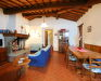 Foto 12 interior - Casa de vacaciones Podere Le Coste, Loro Ciuffenna
